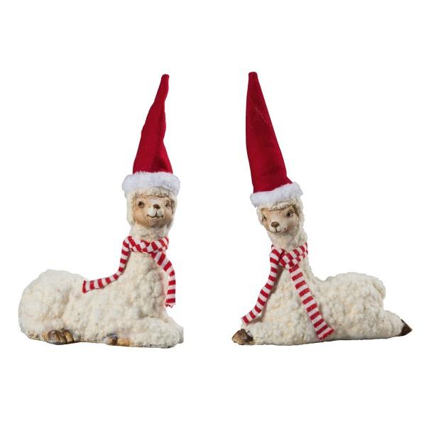 Weihnachts-Dekofiguren   Weihnachtskaufmarkt