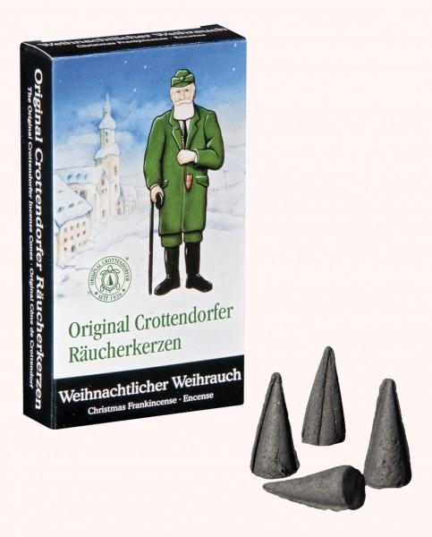 """Räucherkerzen """"Weihrauch"""" im Display"""