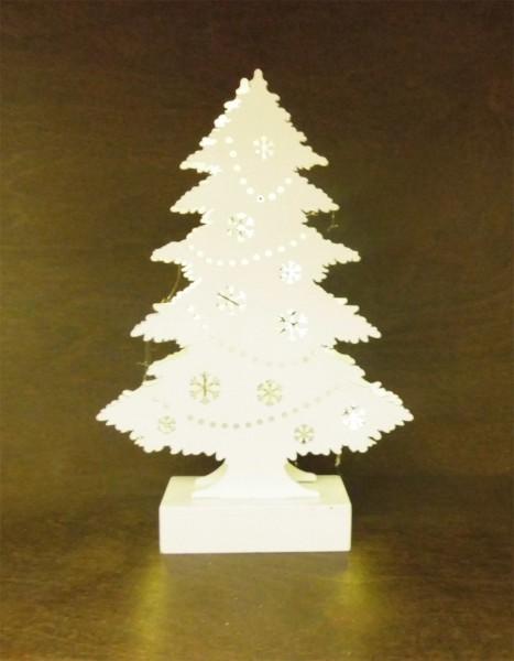 Weihnachtsbaum mit LED-Beleuchtung | Weihnachtskaufmarkt